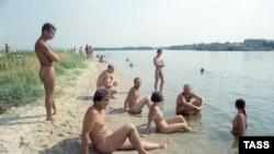 По мнению Роспотребнадзора, в зонах отдыха «Серебряный бор-2» и «Серебряный бор-3» купаться можно