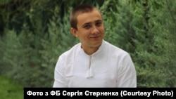 4 травня з'явилася інформація про те, що активісту Сергію Стерненку готують підозру в «умисному убивстві» особи, яка на нього напала