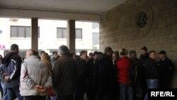 Протести на стопанственици од Куманово