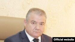 Раҳмон Умариён