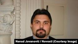 Situacija pod kontrolom: Ilija Obradović