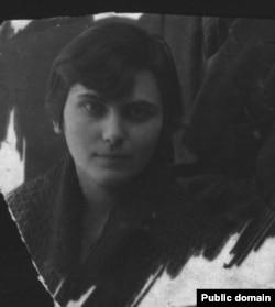 Сайде Боданинская,1930-е годы