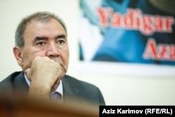 Аріф Гаджили