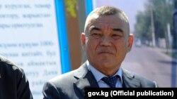 Салайдин Авазов