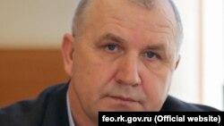 Сергей Бовстуненко