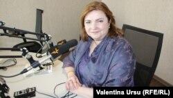 Lucia Caciuc-Roşioru
