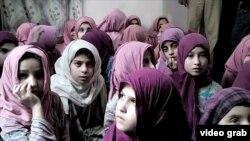 Vajzat pakistaneze që janë keqpërdorur...