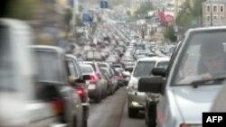 Переход через транспортную развязку будет предназначен не только для пешеходов, но и для паркинга