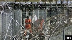 Гуантанамо (архивное фото)
