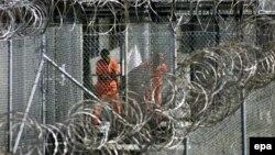 В'язниця Гуантанамо
