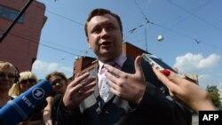 Aktivisti i të drejtave të homoseksualve në Rusi, Nikolai Alexeyev