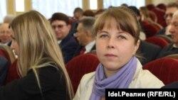 Юлия Дружинина
