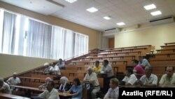Башкортстан татар конгрессы утырышы, 7 июль,2011 ел