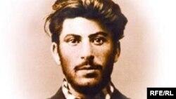 Иосиф Джугашвили в молодости