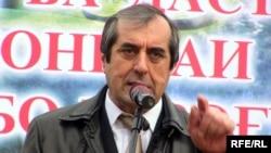 Муҳаммадсаид Убайдуллоев