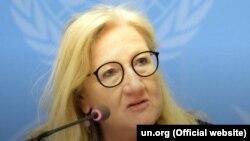 РечницяВсесвітноїорганізації охорони здоров'я (ВООЗ)МаргаретГарріс