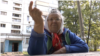 «Ми жили в СРСР, ми жили в Україні, а тепер – де ми живемо?!» – запитує жителька окупованого Суходільська