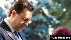 Марьян Лупу уверен: для того, чтобы избежать новых внеочередных выборов в молдавский парламент, хороши почти все политические средства