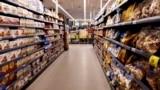 Kosovo: Store in Prishtina/generic