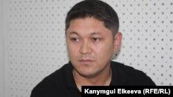 Маметбек Мырзабаев, Дин иштери боюнча мамлекеттик комиссиянын бөлүмүнүн башчысы.