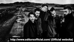 ادیتورها - Editors
