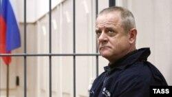 Владимира Квачкова освободили прямо в зале суда