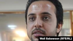 جاوید فیصل معاون سخنگوی ریاست اجراییه افغانستان