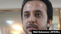 د افغان حکومت اجراییه ریاست مرستیال ویاند جاوېد فیصل