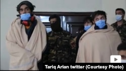 عاملان حمله بر پوهنتون کابل