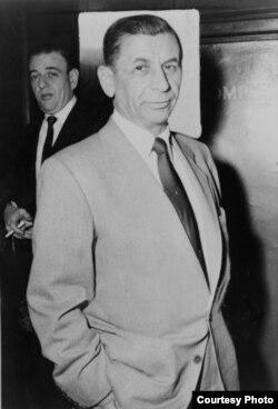 Мейр Лански