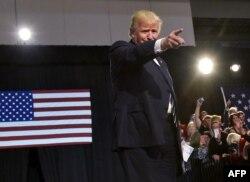 Дональд Трамп тарихий ғалабага эришиши кутилмоқда