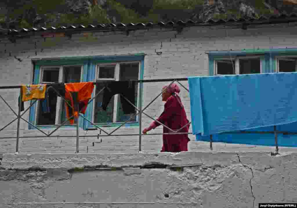 Будни специализированного детского санатория на Иссык-Куле