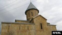 В 30-х годах церковь имени Пресвятой Богородицы в селе Тигва чуть было не уничтожили тогдашние власти. Простые люди отстояли её