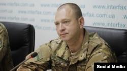 Сергій Дейнеко, архівне фото (2014 рік)