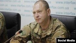 Сергій Дейнеко в червні 2017 року