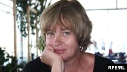 Кети Бочоришвили