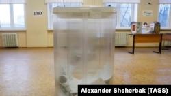 Урна для голосования, иллюстративное фото