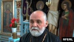Părintele Vasile Ciobanu
