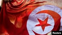 آرشیف، بیرق تونس