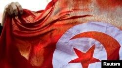د تونس بيرغ