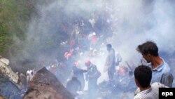 Куткаруучулар тирүү калган эч кимди таба алышпады, 28-июль, 2010