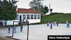 Shkollë në Kosovë