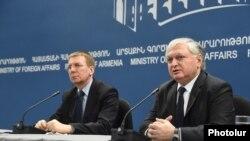 Երևանը ստացել է Մյունխենում Նալբանդյան-Մամեդյարով հանդիպում անցկացնելու առաջարկը
