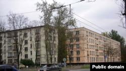 Петербургская недвижимость часто толкает людей на преступления