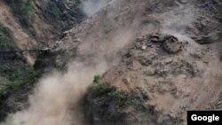World -- Soil slip, undated