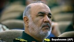 حسین سلامی میگوید که تحریمها «موضوع جدیدی نیست».