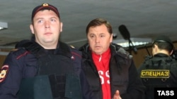 Магомед Чурилов