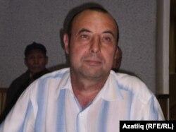 Шамил Нәҗметдинов