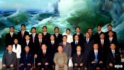 گزارش های تازه حاکی از برنامه کره شمالی برای آزمایش اتمی جدید است.