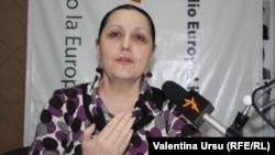 Maria Şleahtiţchi